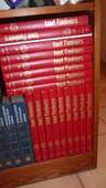 collections :encyclopédie thématique Weber et Tout l'univers 0 Valcivières (63)