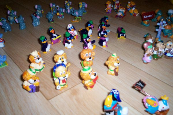 Collections Kinder 1 Niederlauterbach (67)