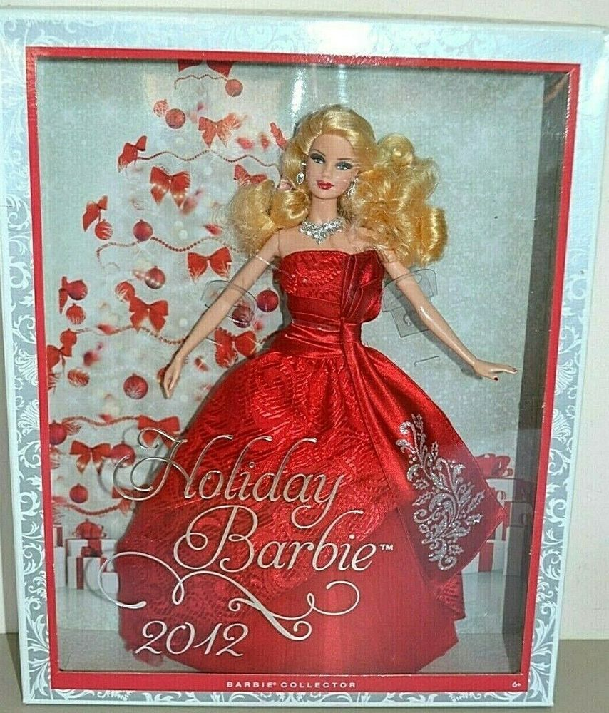 collector BARBIE holiday 2008 20 th anniversary neuve 80 Salsigne (11)