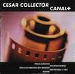 CD    Ce?sar Collector   Canal+    Musiques De Films