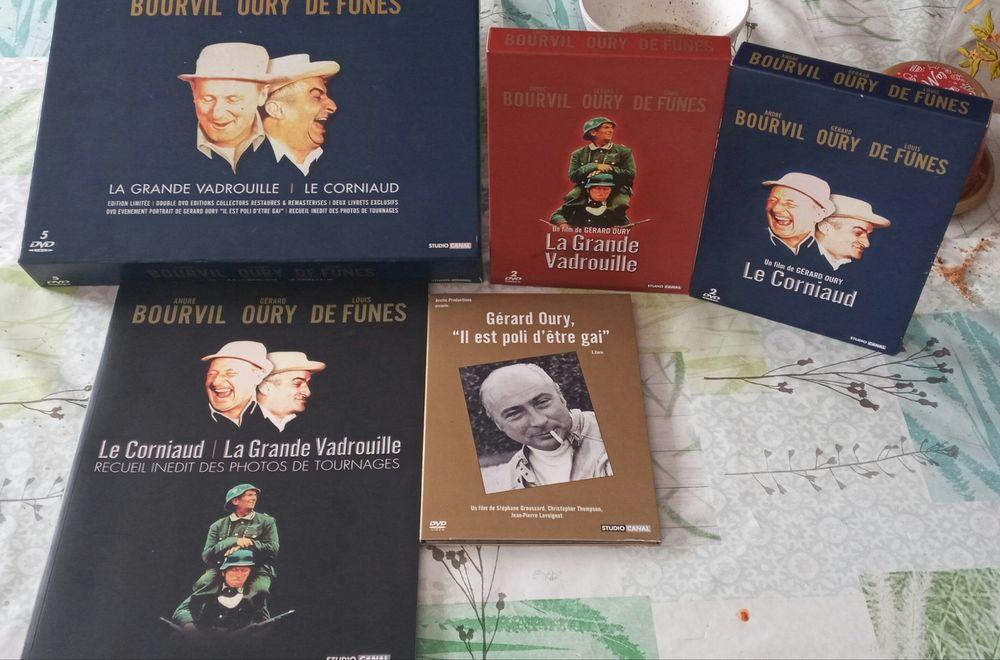 Collector Louis De Funès 130 Aubergenville (78)