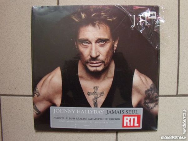 COLLECTORS JOHNNY HALLYDAY 20 Escaudain (59)