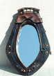 Collier de cheval Dorvillers avec miroir amovible Perceneige (89)