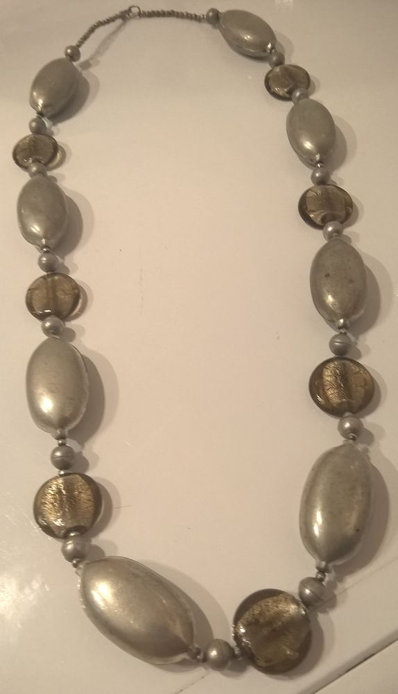 collier fantaisie Bijoux et montres