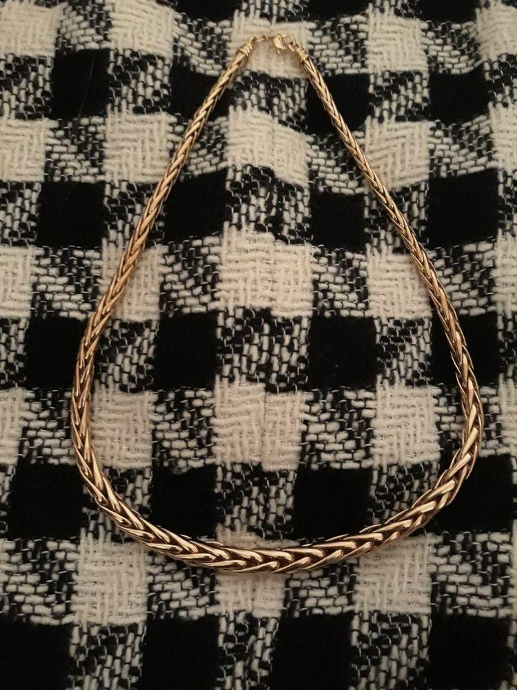 Collier de femme 55 Noyers (89)