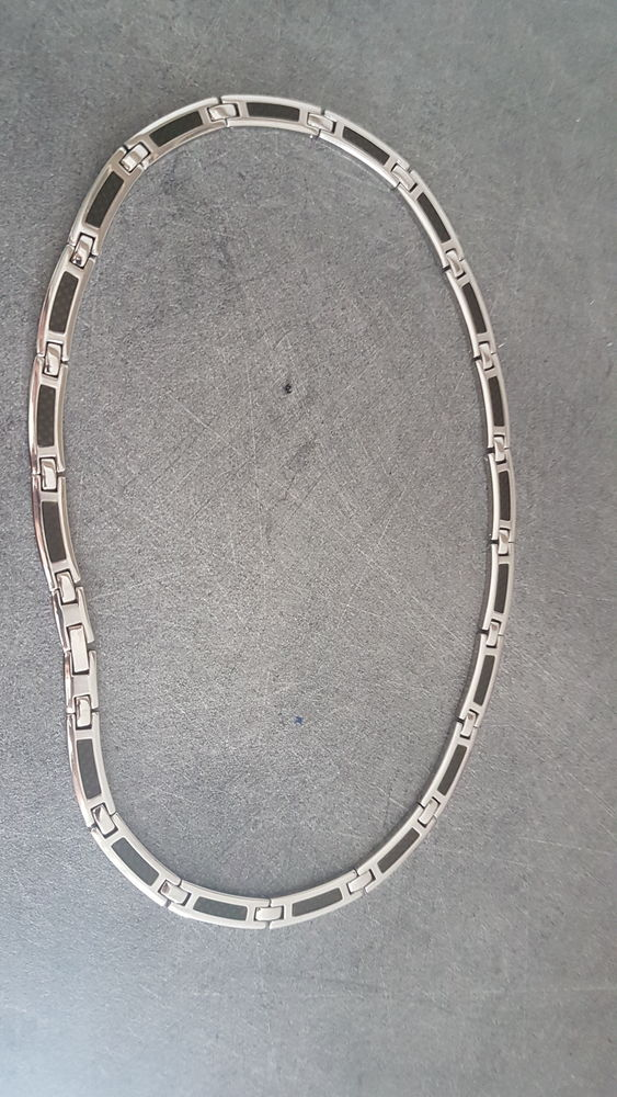 Collier fossil 150 Forbach (57)