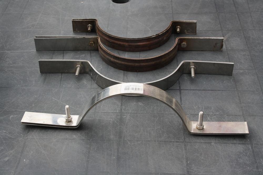 collier inox 180mm 10 La Selle-sur-le-Bied (45)