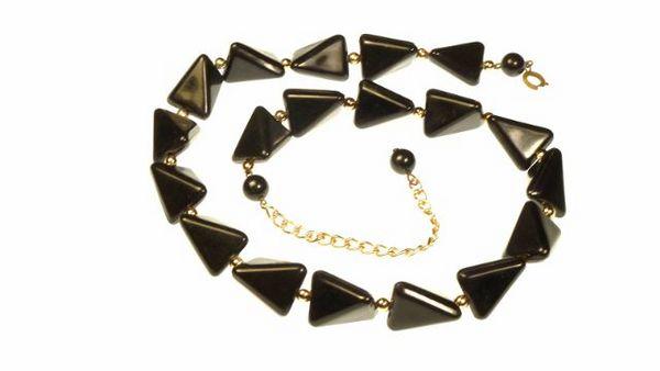 Collier en perle 10 Montargis (45)