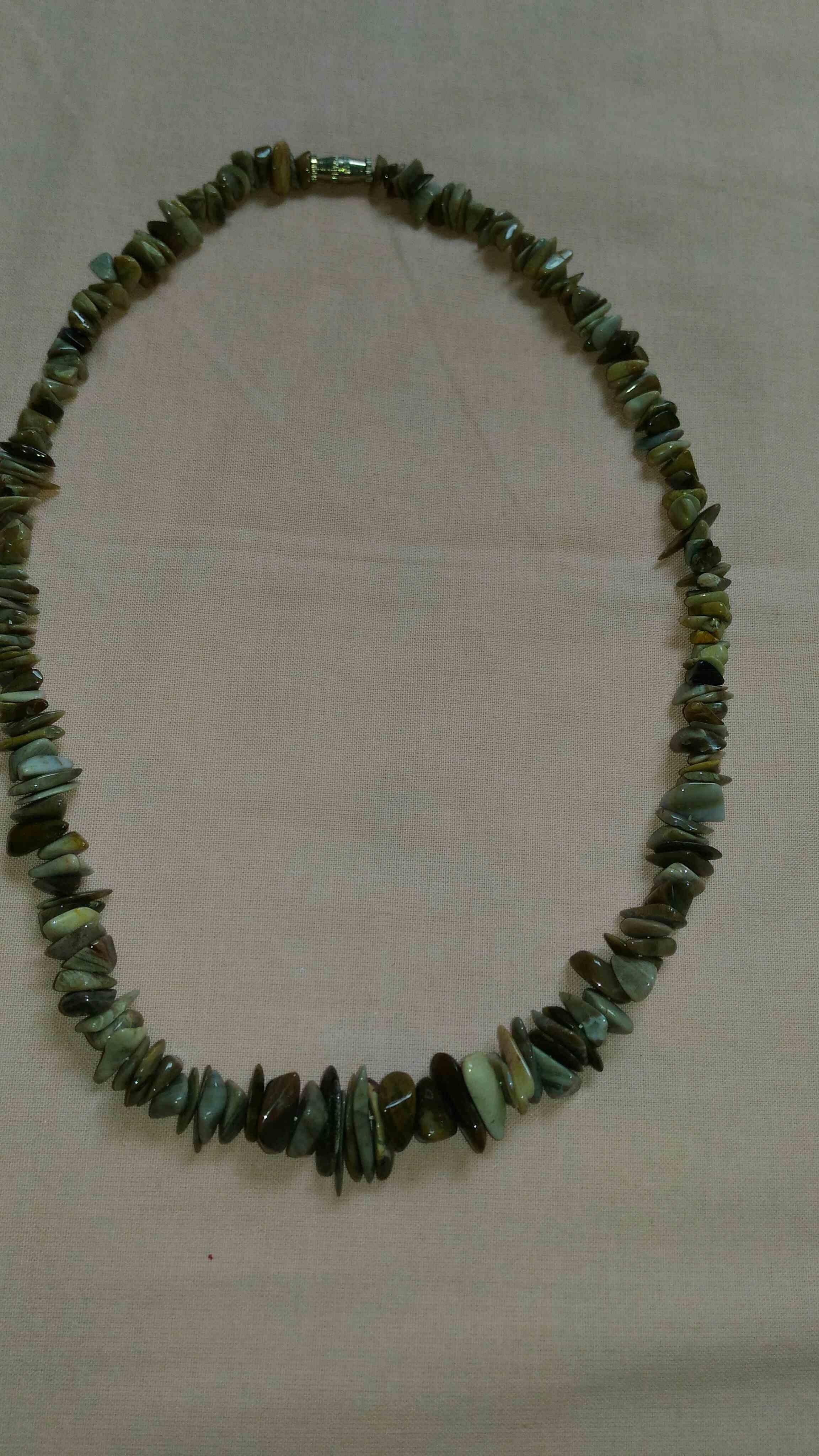 Collier en pierres du Brésil 10 Épinay-sur-Orge (91)