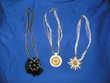 colliers fantaisie Bijoux et montres