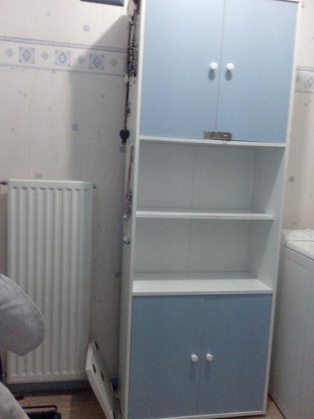 Achetez colonne de salle de occasion annonce vente - Cherche meuble de salle de bain ...