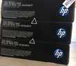 HP Color LaserJet CP1515N Imprimante Laser Couleur + toners Matériel informatique