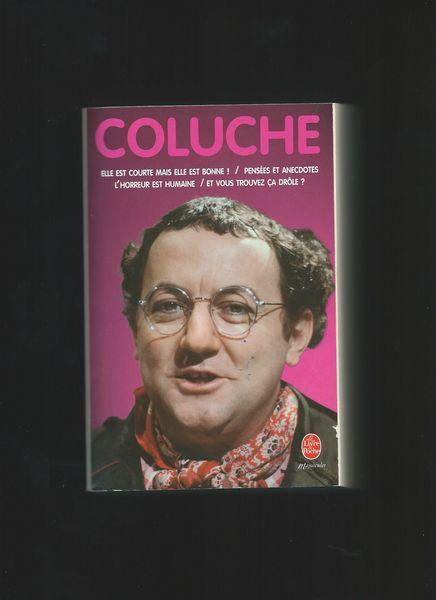 COLUCHE 0 Mulhouse (68)