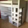 Combi lit + armoire + bureau Meubles