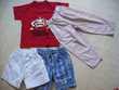 combi, bodies, chapeau, t.shirt ...2-3 ans - zoe Vêtements enfants
