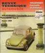 RTA VW Cox et combi  depuis 68 194 pages  Mont-de-Marsan (40)