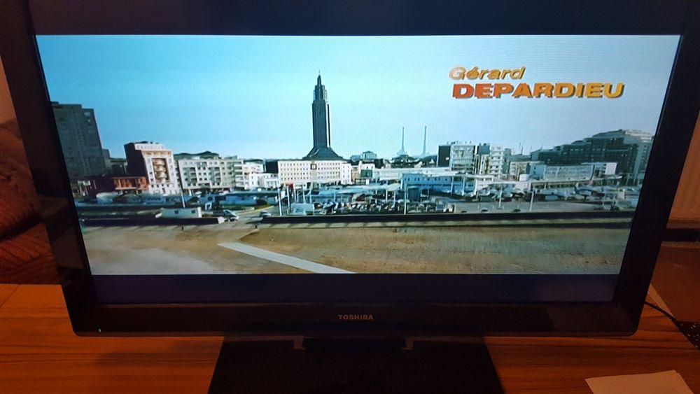 TV combi écran plat 230 La Grand-Combe (30)