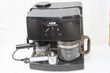 Combi machine à café Expresso, vapeur et thé