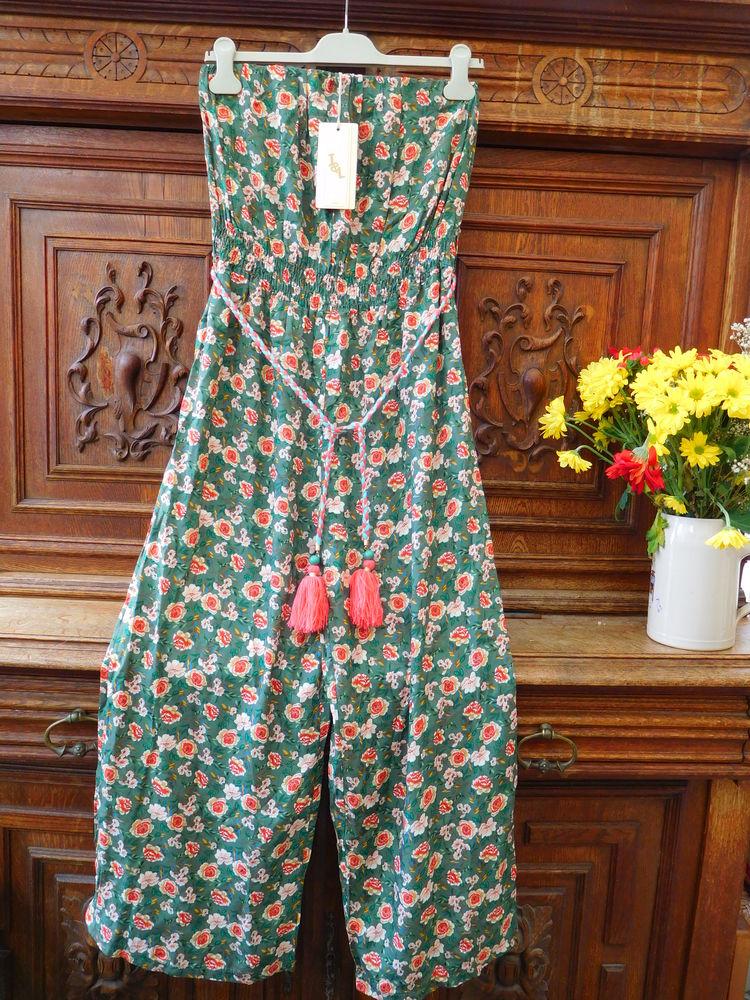 combi-pantalon et thee-shirt neufs 20 Vitry-sur-Seine (94)