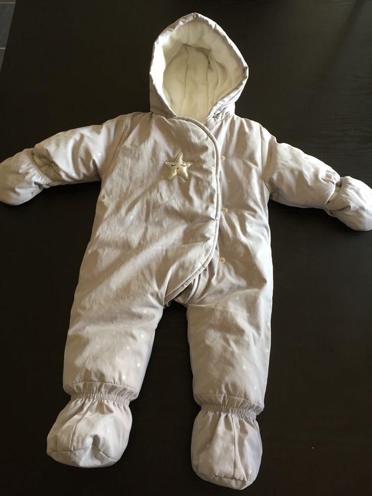 combi pilote bébé taille 6/9 mois neuve 14 La Verdière (83)
