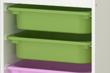 combi rangement + boites + couvercle tofast d ikea Mobilier enfants