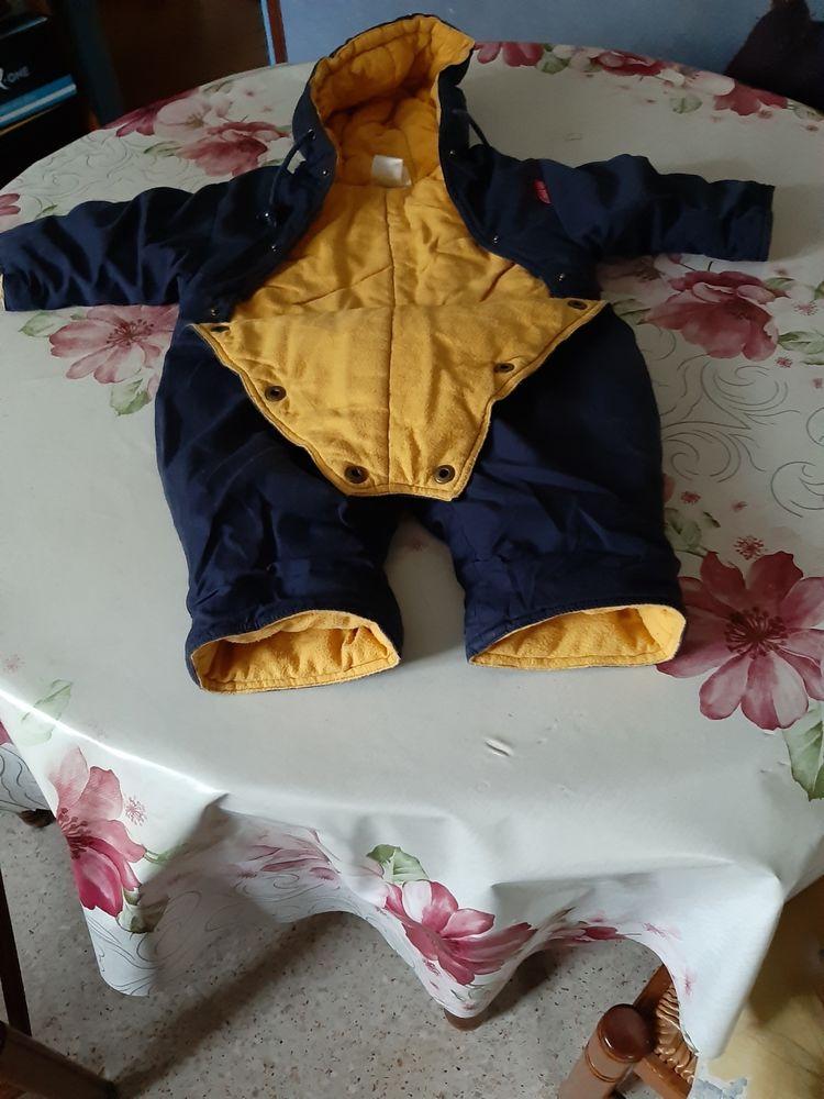 combinaison bébé 15 Noyon (60)