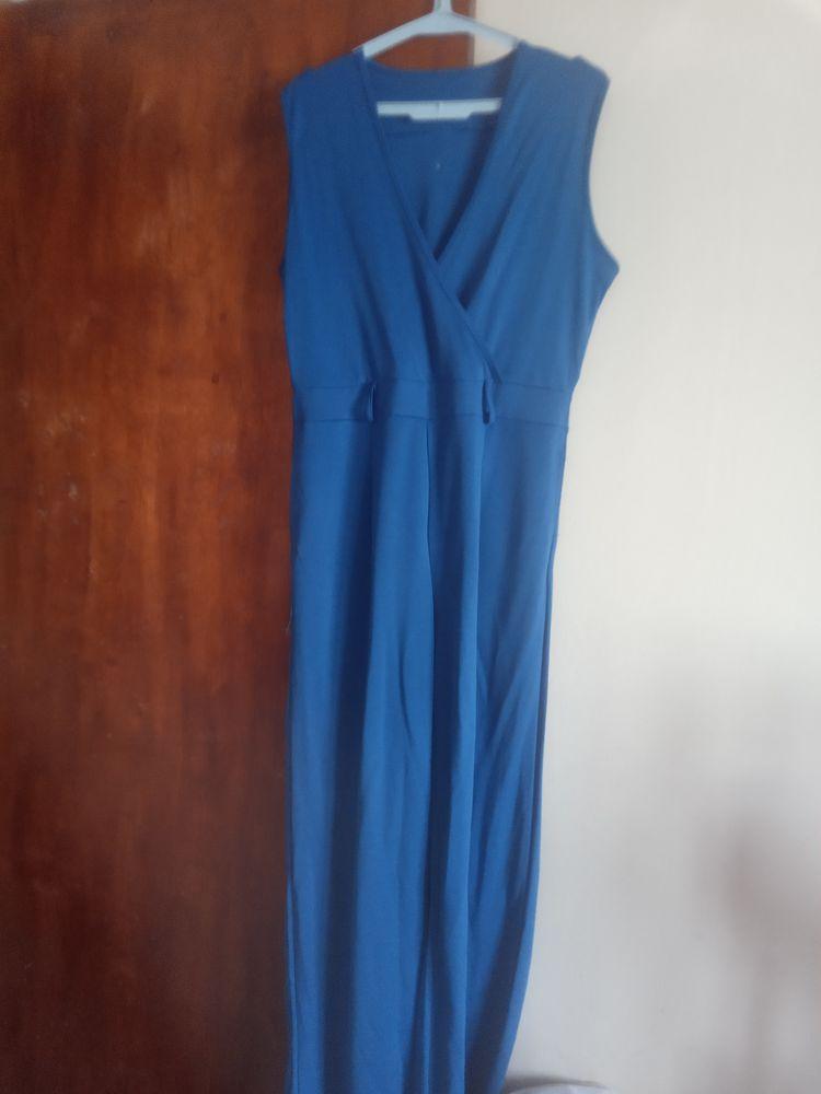 Combinaison bleue 25 La Trinité (97)