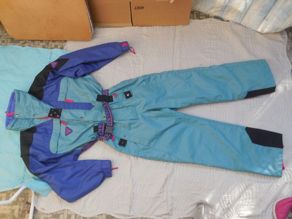 combinaison de ski  DEGRE 7 , taille  48/ 50 Neuve 42 Pontault-Combault (77)