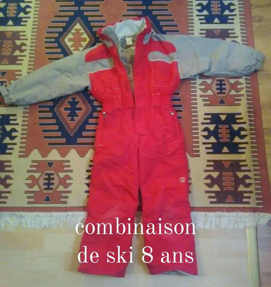 combinaison de ski enfant 19 Romagné (35)