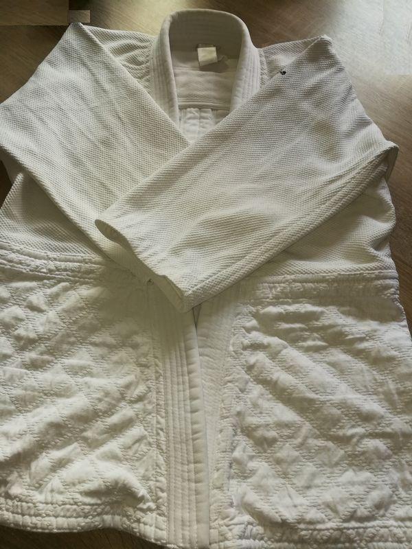 combinaison judo haut 170 cm - bas 170/180 cm 7 Beauchamp (95)