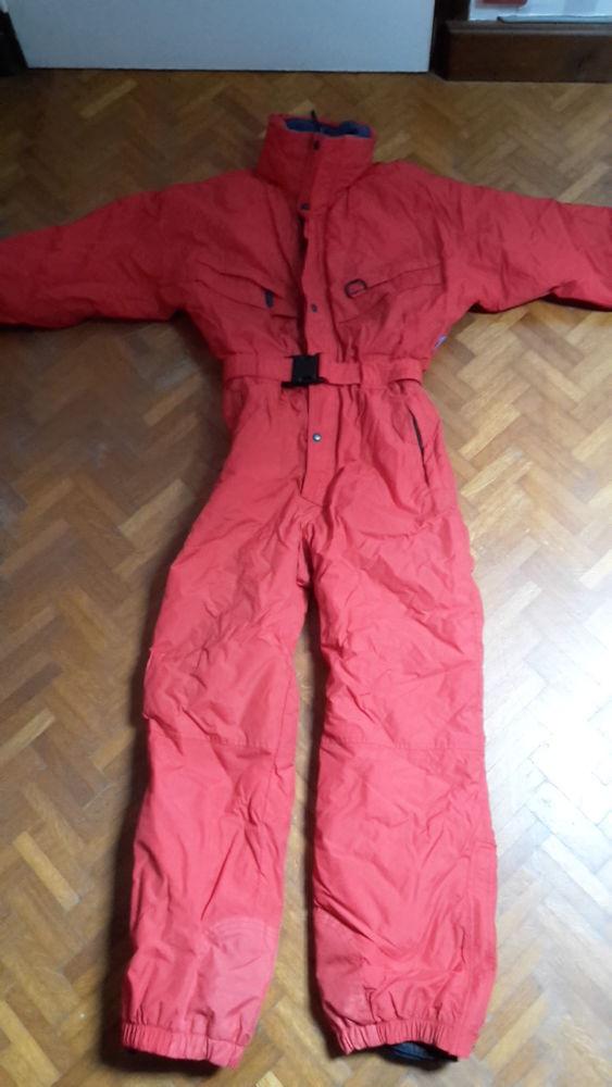 Combinaison et pantalons de ski Vêtements