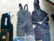 combinaison de ski+vêtements 6 ans - zoe Vêtements enfants