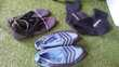 Combinaison de WindSurf / plongée - Chaussures Sports