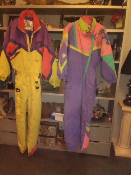 Combinaison de ski 80 Poitiers (86)
