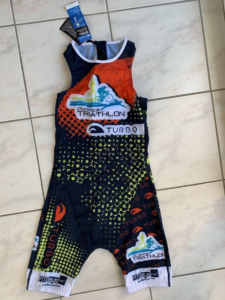 Combinaisons Triathlon - Trifonction 29 Coublevie (38)