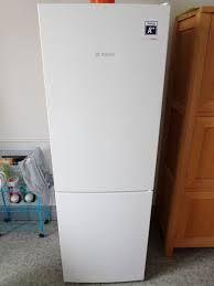 combiné frigo congelateur BOSCH H185cm L60cm  175 Paris 18 (75)