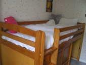 combiné lit 1 personne 70 Saint-Martin-d'Hères (38)
