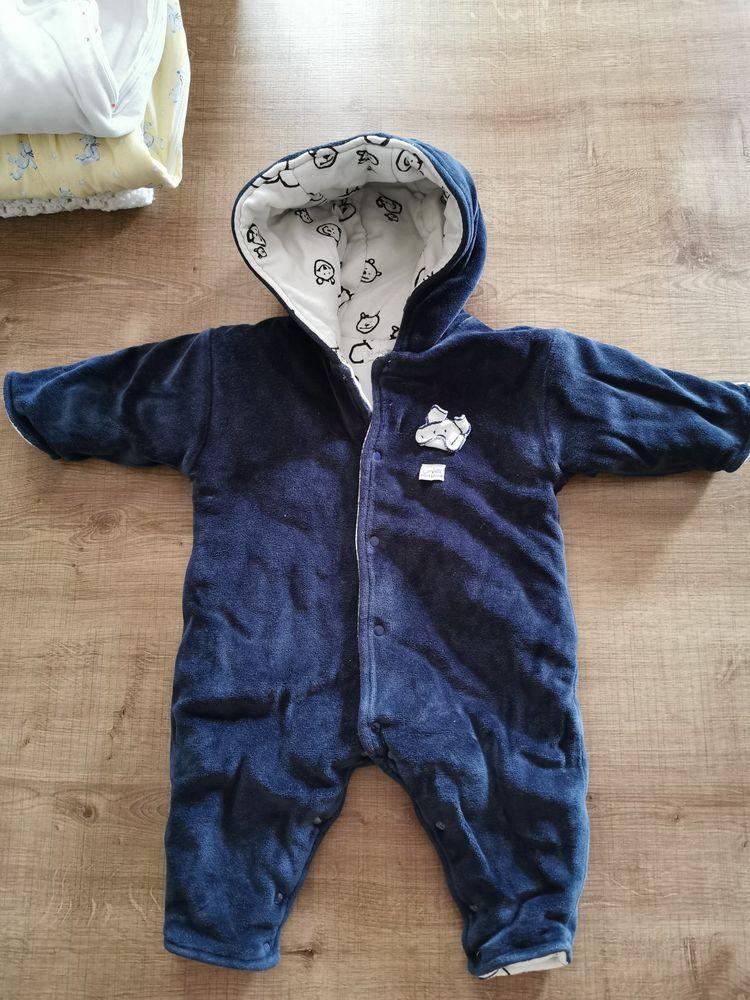 Combipilote Vêtements enfants