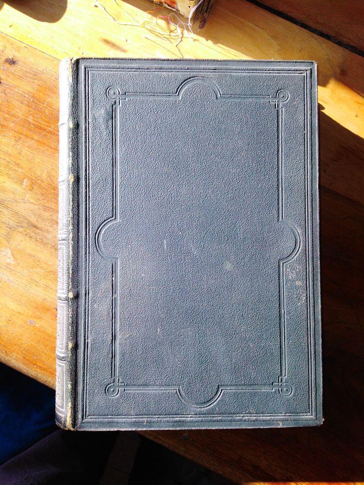 La Comédie de notre Temps  par Bertall 1880 150 Antraigues-sur-Volane (07)