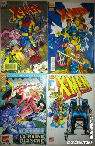 Comics Marvel 3 Hazebrouck (59)