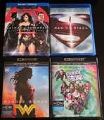 Blu-ray - DC Comics 35 Garges-lès-Gonesse (95)