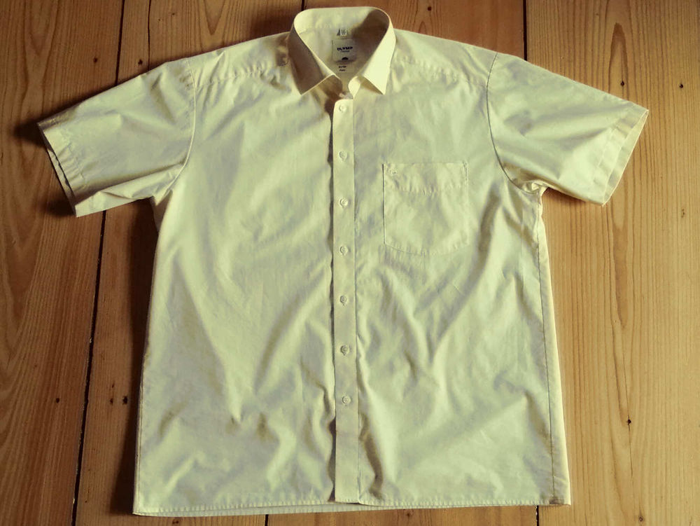Comme neuf : chemise homme taille 44 2 Strasbourg (67)