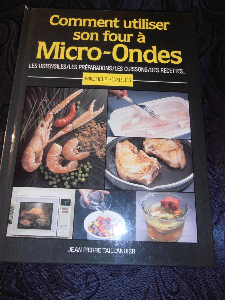 Comment utiliser son four à Micro-Ondes ? (7) 10 Tours (37)