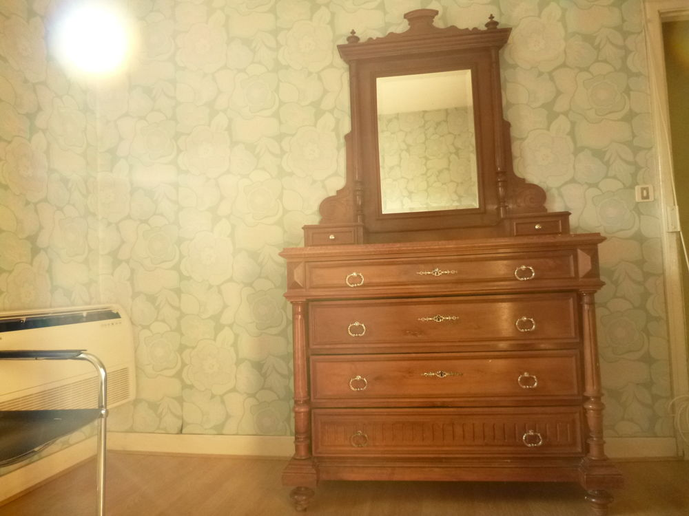 commode ancienne Meubles