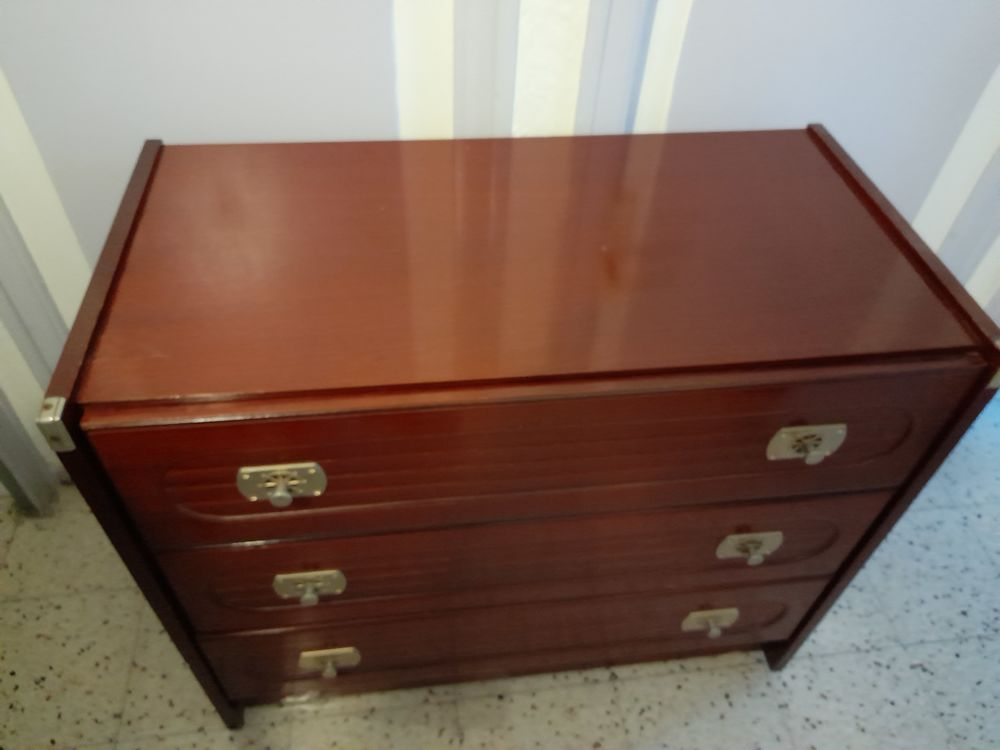 Commode bois 40 Antibes (06)