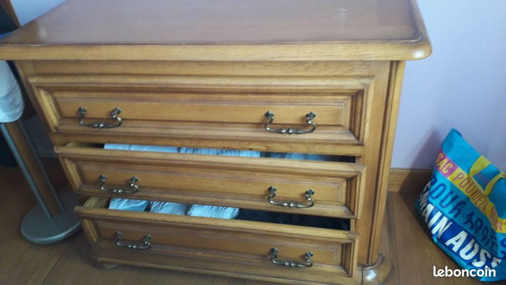 Commode + Chevet 200 Montreuil (93)