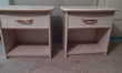 1 commode 2 chevets Meubles