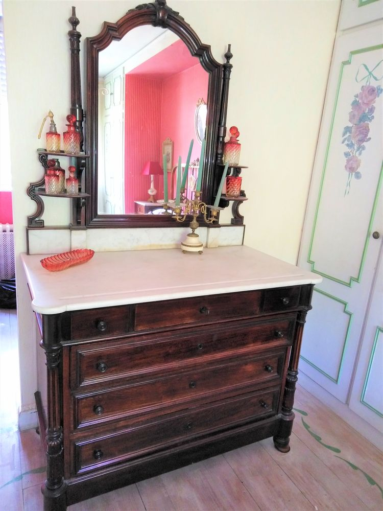 COMMODE COIFFEUSE 450 Roubaix (59)