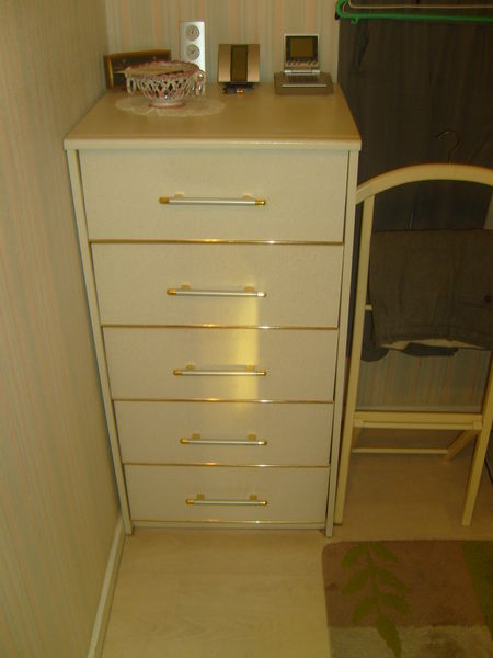 commode + dressing coulissant  0 Bruyères-le-Châtel (91)