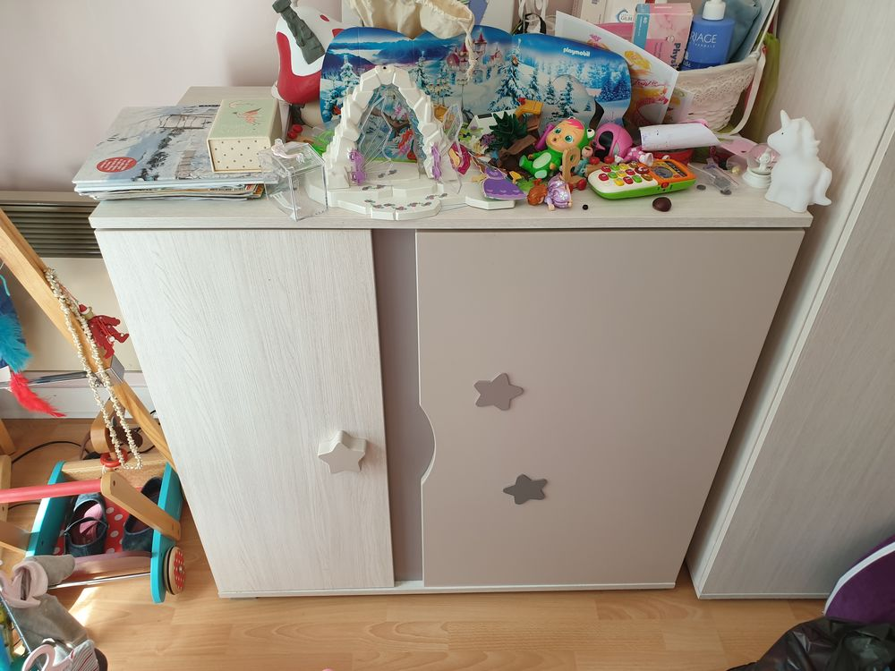 COMMODE ENFANT/BEBE 120 Vincennes (94)